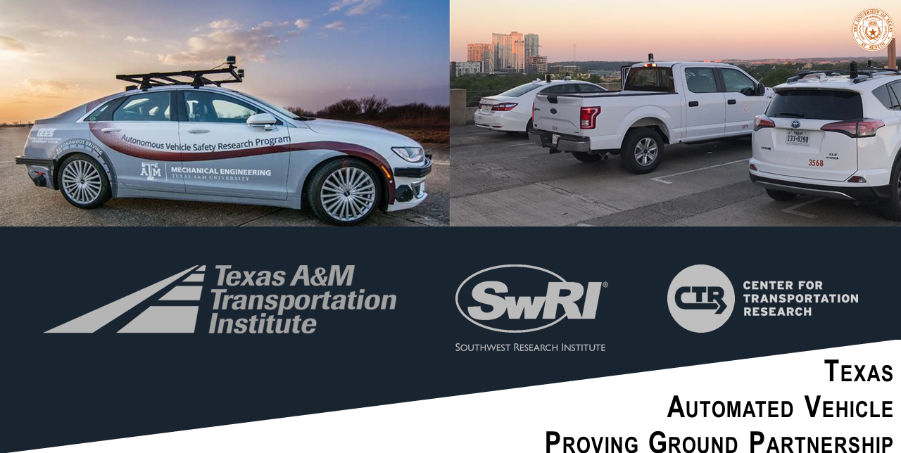Banner for the 2017 Texas Mobility Summit 2.0