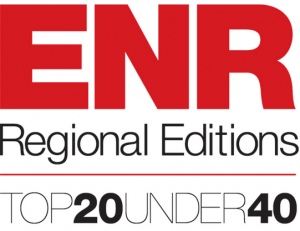 Raissa Ferron Honored by Engineering News-Record