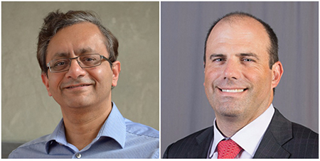 Researcher Spotlight: CAR-STOP's Joydeep Ghosh and Robert Heath, Jr.
