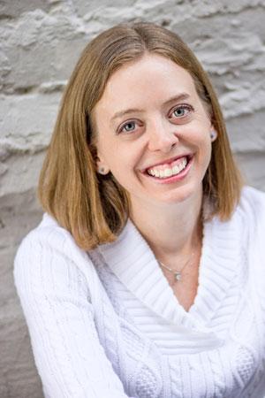 Alumni Spotlight: Katherine Kortum