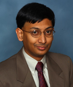 photo of Dr. Shakkottai