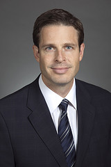 Photo of Todd Humphreys