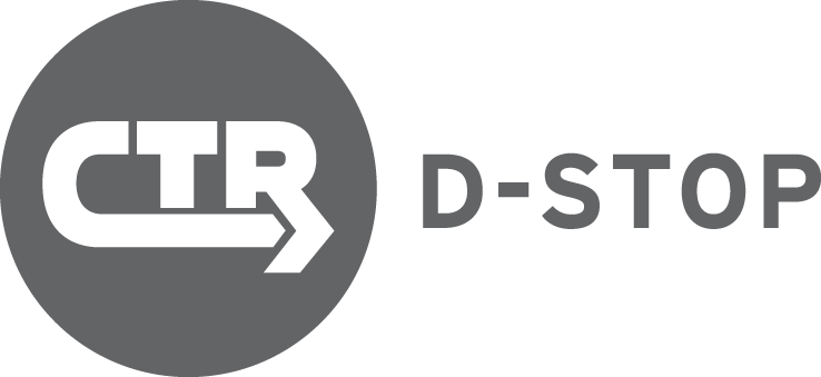 CTR-Dstop logo all gray