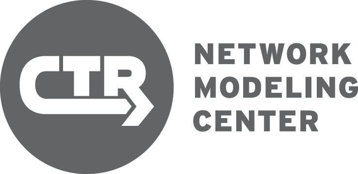 CTR-Network-Modeling-Center Logo all gray