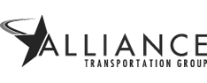 alliance transportation group logo