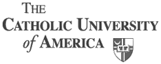 catholic university of america logo