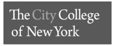 city college of ny logo