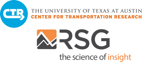 CTR loga and RSG Science of Insight logos promoting the 2015 ICM conference