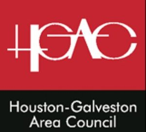 logo for Houston-Galveston Area Council