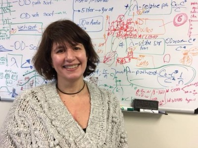 Researcher Spotlight: Natalia Ruiz Juri
