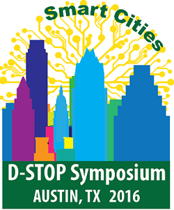 D-STOP Symposium 2016 Explores Future of Smart Cities