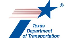Texas Department of Transportation Flying T (registered trademark)