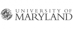 Univ of Maryland logo