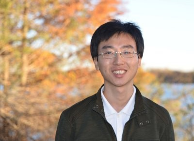 Graduate Profile, Wei Sun, Ph. D.